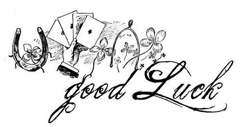Good Luck 2