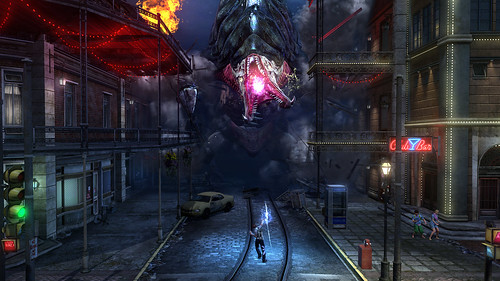inFAMOUS 2 for PS3