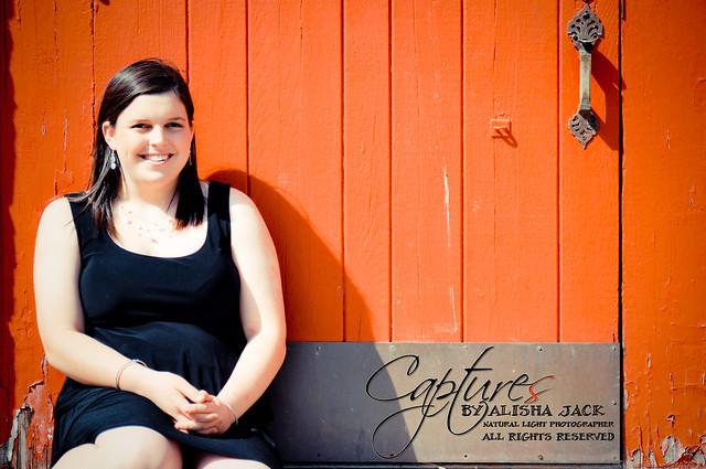 Senior | Captures By Alisha Jack