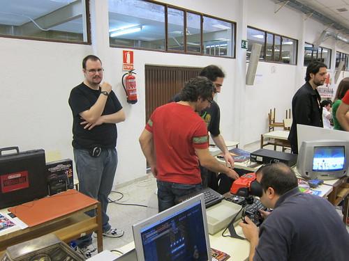 Retro Encounter 2011