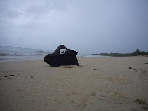End Sand