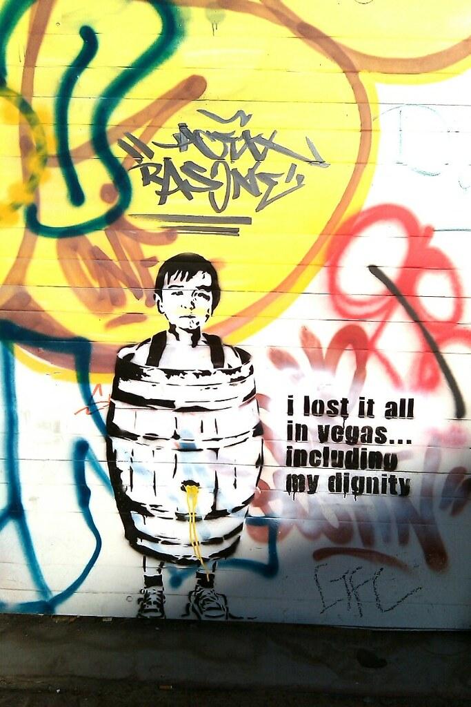 Vegas Graff: Dignity