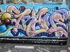 Frame DTK (236ism) Tags: graffiti los angeles frame dtk