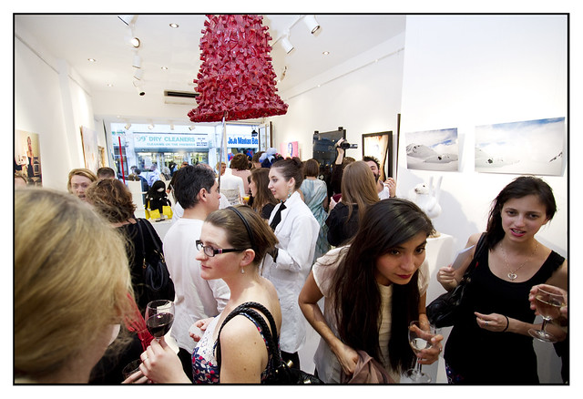 Debut Contemporary - Private View
