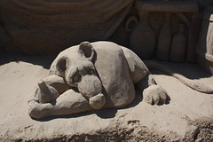 IMG_4422.JPG (RiChArD_66) Tags: neddesitz rgen sandskulpturenneddesitzrügensandskulpturen