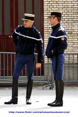 bootsservice 2931 (bootsservice) Tags: paris army spurs uniform boots riding cavalier uniforms rider garde cavalry weston bottes arme uniforme breeches cavalerie uniformes rpublicaine perons