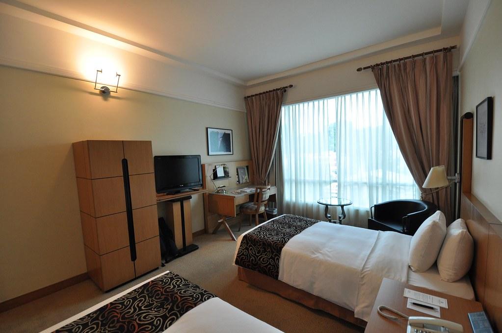 Grand Park City Hall 新加坡君乐皇府酒店 ..