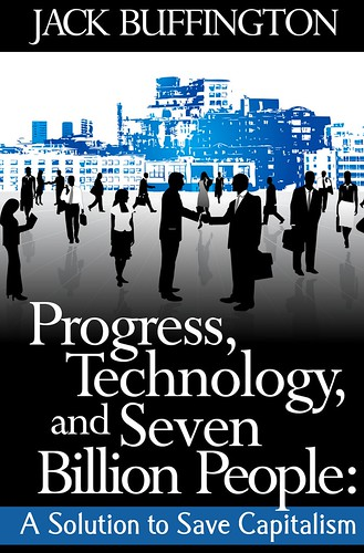 Progress, Technology & Seven Billion People