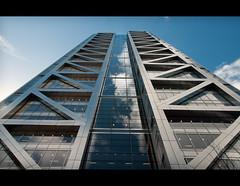 To Let (Stuart-Lee) Tags: uk england sky london architecture skyscraper reflections cityoflondon londonist squaremile herontower