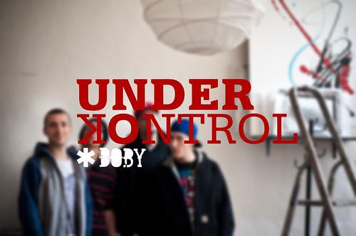 Under Kontrol