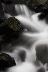 moving water (seeker0204) Tags: nature water stone creek forest waterfall rocks stream wasser wasserfall natur fliesen floating bach wald stein felsen waldbach seeker0204