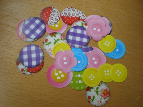 button stickers