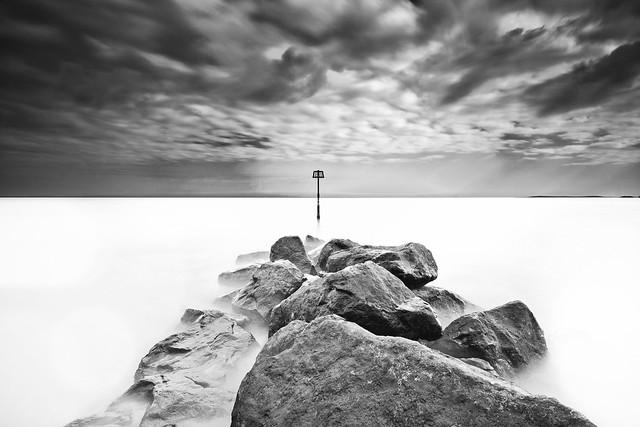 Amroth Rocks