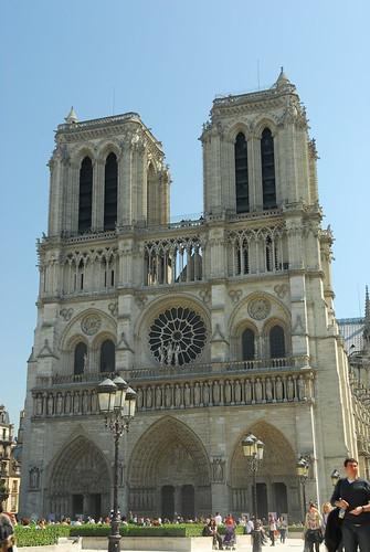 Paris 2 016