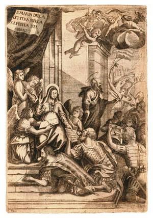 Festa della Madonna della Lettera foto tratta dal sito http://www.cattoliciromani.com/