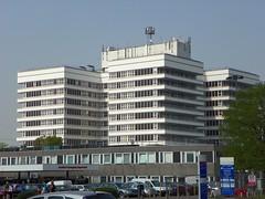 Lister Hospital, Stevenage