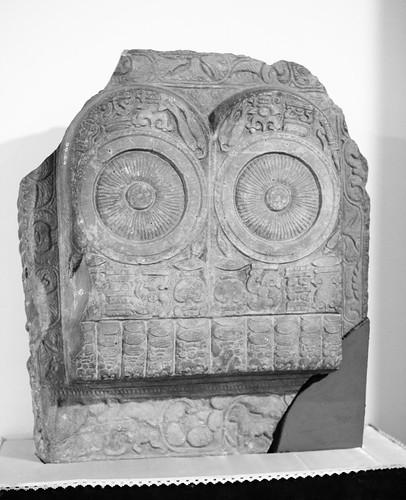 3rd Century Robot!