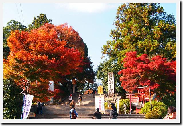 20101120_134343_吉野山_金峯山寺