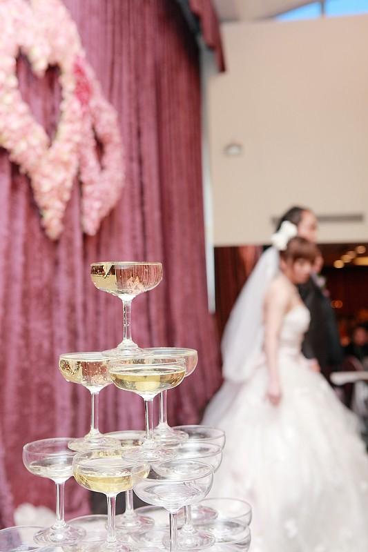 鎮宇、季容婚宴紀錄