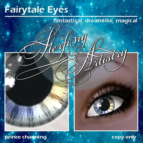 FairytaleEyes PrinceCharming