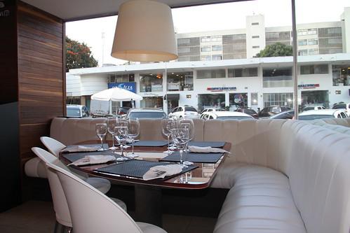 Restaurante Sumô Med