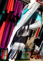 Pashmina (plyades-ropa tejida) Tags: argentina thread fashion moda cotton pashmina seda ropa textil algodon tejido tejida pleyades
