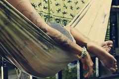 113/365 (obo-bobolina) Tags: portrait hannah hammock 365days 3653