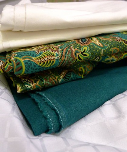 Guest Room Fabric