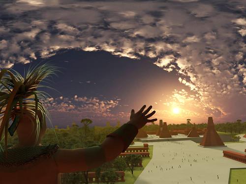 2012: Mayan Prophecies
