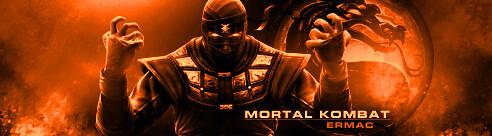Mortal Kombat Online - Mortal Kombat (2011) - New Playable