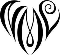 """""""NML"""" Heart Design"""