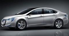 5661480664 f3745ca3cd m Luxgen Neora   Carro Conceito Elétrico