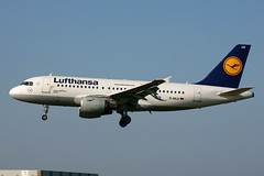 Lufthansa Airbus A319-100 D-AILU HAJ 27.03.2011 (J.-J. Bartz) Tags: airbus lufthansa haj a319100 dailu 27032011