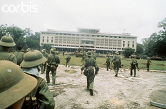 30 Apr 1975 - End of the Vietnamese civil war (1955-1975) (manhhai) Tags: people building men soldier asia southeastasia vietnamese asians many military group vietnam males adults saigon hochiminhcity presidentialpalace youngadults governmentbuilding southvietnam southeastasians youngadultman militarypersonnel historicevent asianhistoricalevent northamericanhistoricalevent unitedstateshistoricalevent vietnamwar19591975 vietnamesehistoricalevent socialistrepublicofvietnam executivebuilding vietnamesearmy fallofsaigon1975 southeastregion vietnamesearmedforces