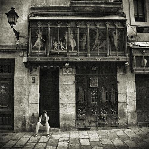 galeries Sant Jordi by vdorse