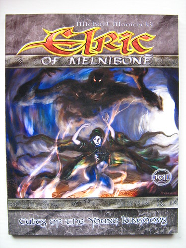 Elric of Melnibone: Cults of the Young Kingdoms