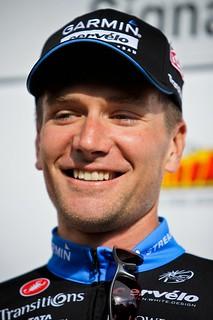 David Zabriskie