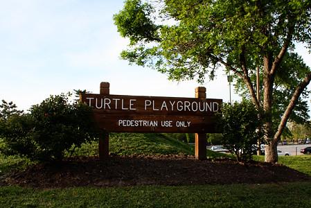 turtle-park-sign