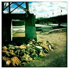 Kaw River 02 by Jason Willis