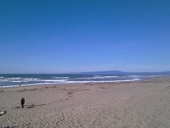 Recollection 740 (@lvee) Tags: ocean california one drive coast sand highway rocks waves south hills recollection