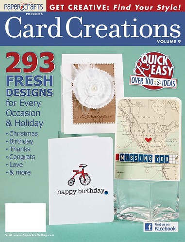 5680645013 4179cdef93 Freebie Friday   Countdown to Card Creations 9 Week!