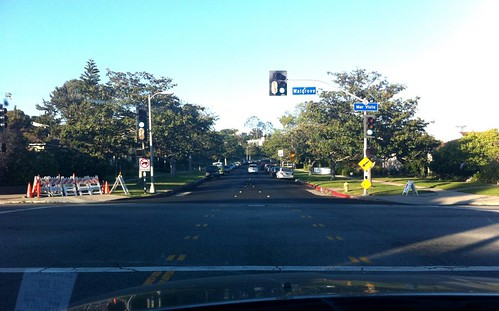 Rose and Walgrove: New Turn Signal