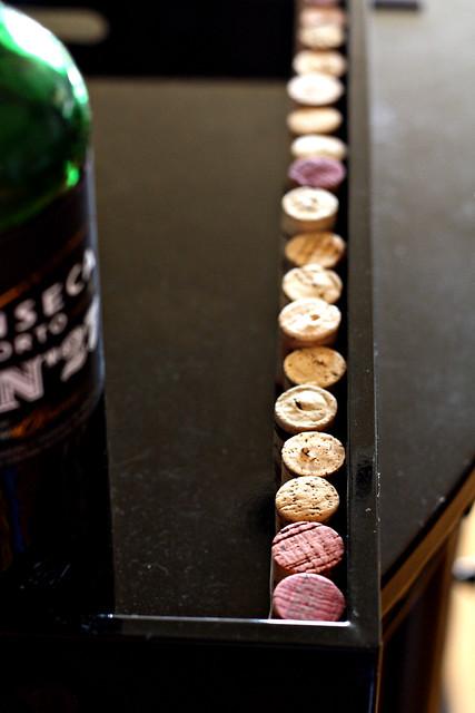 Wine corks 1
