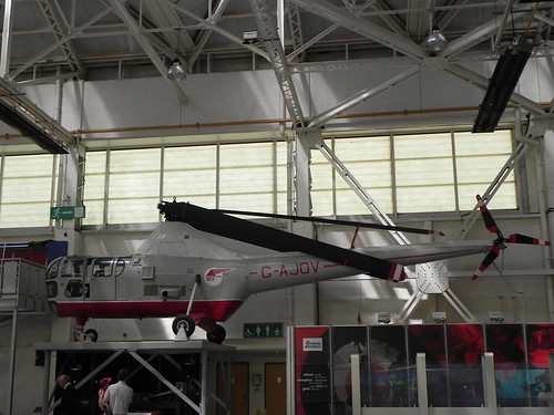 Cosford Museum 2011 112