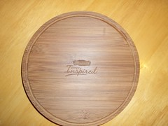 Freschetta Wooden Cutting Board