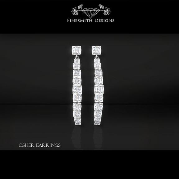 Osher Earrings