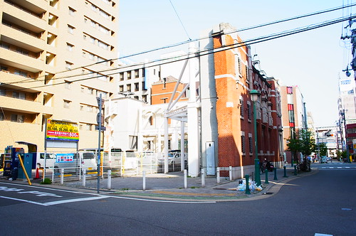 KobeSubway minatomotomachi station