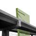 Tratamento Acústico e Paisagístico do Viaduto da Perimetral