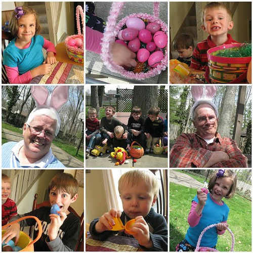 Gallagher Spring Egg Hunt