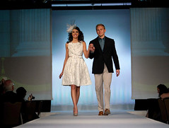 2011 Silhouettes of Style - A Royal Affair | Bellevue.com